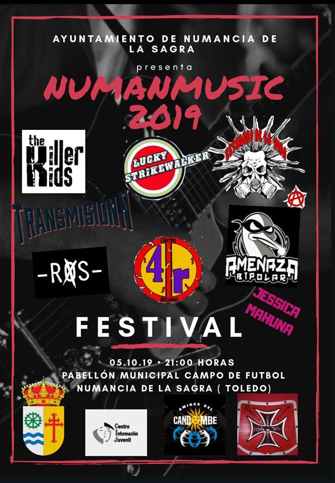 numanmusic-2019